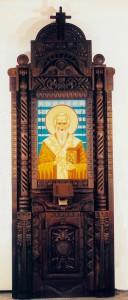 """""""Св. Климент Охридски"""" в Бостън, САЩ"""