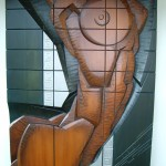 Woodcarvings for walls ( More )