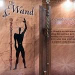 THE WAND - energy harmonizer (More)