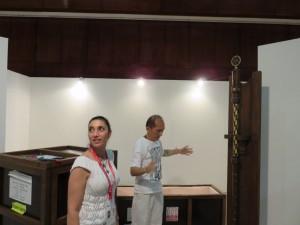 CHONG THIEN JIN Crystal Healer cum Lecturer in NUSANTARA Academy of Energy Medicine