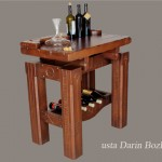 Sommelier furniture ( More )