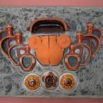 Ceramics Composition №2 [1024x768]